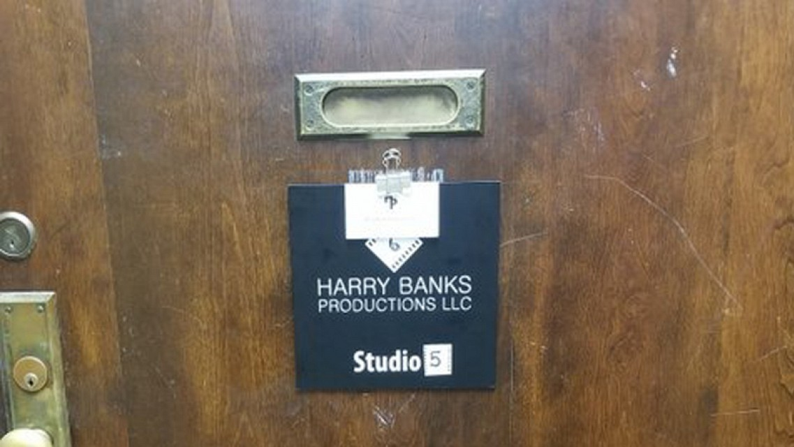Harry Banks Productions